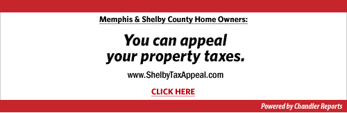 Appeal Your Property Taxes Here